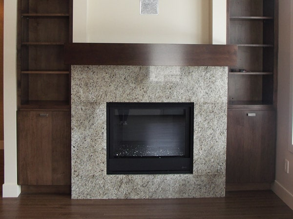 Lessard Fireplace